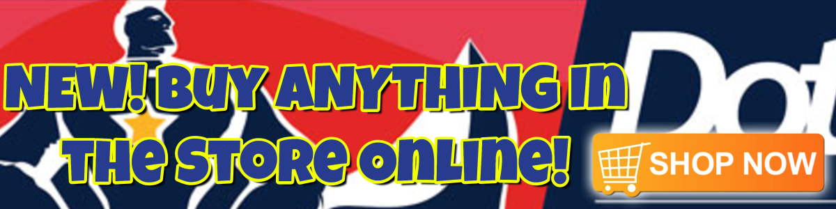 Buy ANYTHING in our Freeport ME store online! Click to Begin
